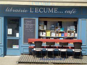 Café Librairie Lécume...