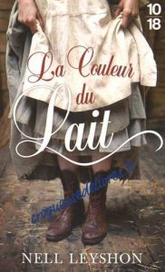 La Couleur du Lait Cover